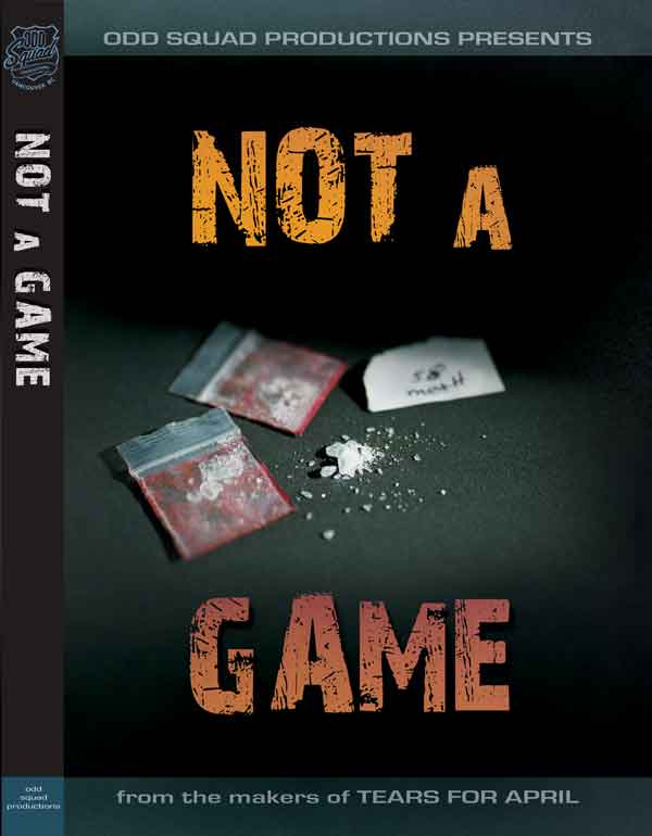 Not a Game - Digital Download