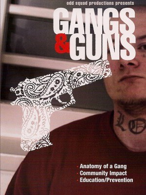 gangs-and-guns Odd Squad Productions Society