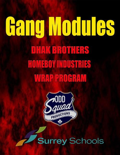 Gang Education