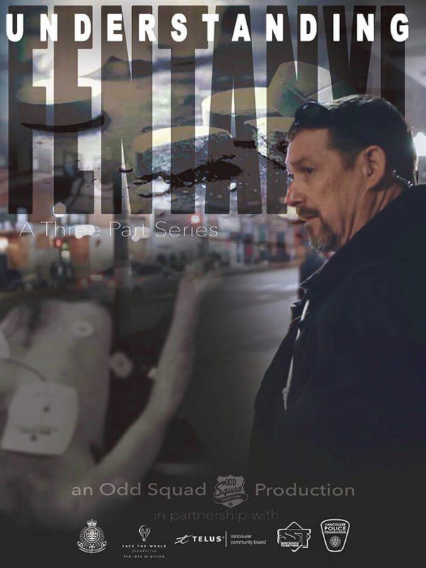 Understanding Fentanyl - Odd Squad Productions Society