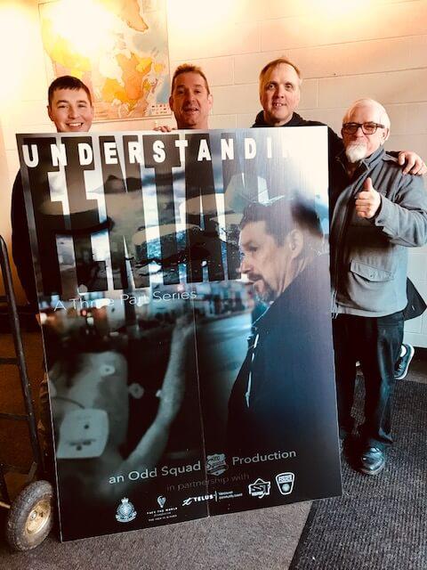 Odd Squad Team - Understanding Fentanyl