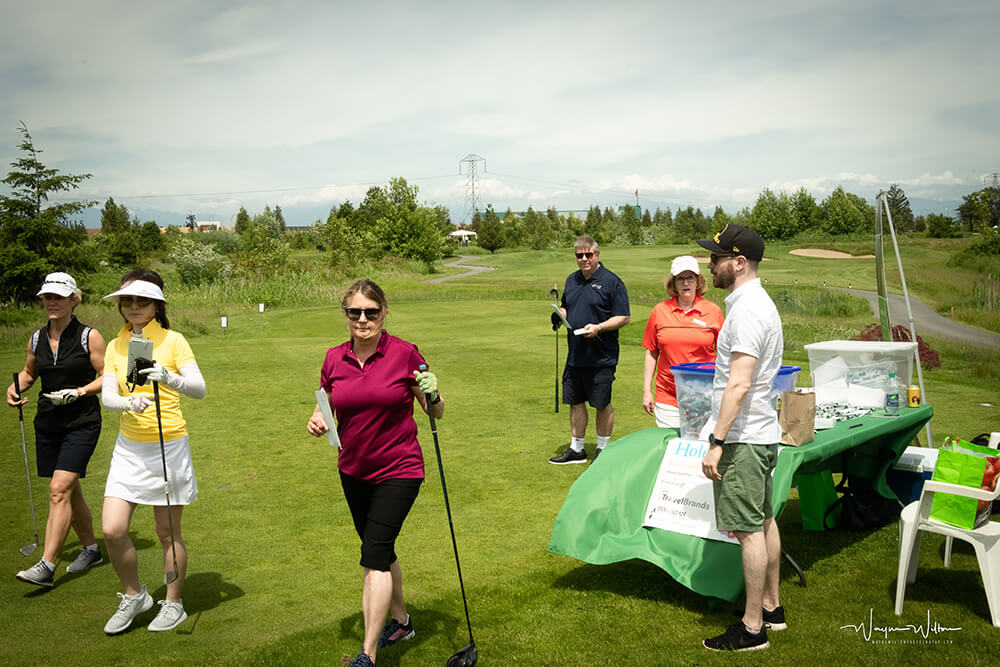 Gord Spencer Golf Tournament - Pictures 2